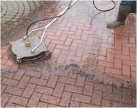 Driveway Cleaning Manchester, Pressure Cleaning Manchester image